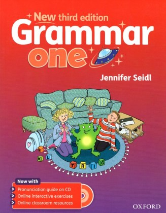 9780194430333-grammar-one-audio-cd-new-3rd-edition