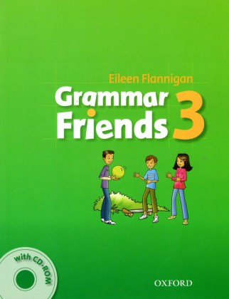 9780194780148-grammar-friends-3-student-s-book-with-cd-rom