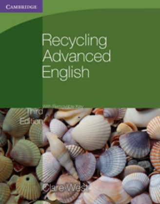 9780521140737-recycling-advanced-english-with-removable-key-3rd-edition