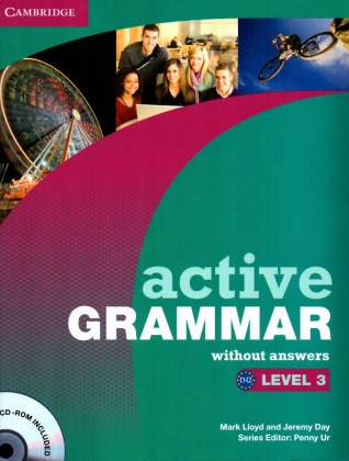 9780521152471-active-grammar-level-3-without-answers-and-cd-rom