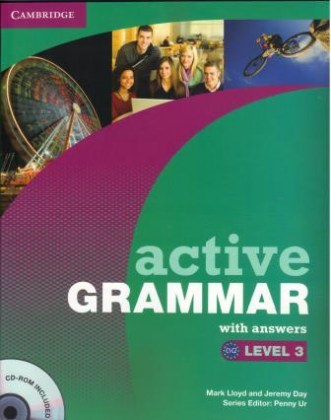 9780521152501-active-grammar-level-3-with-answers-and-cd-rom