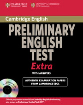 9780521676687-cambridge-preliminary-english-test-extra-students-book-with-answers-and-cd-rom