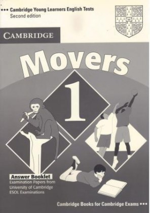 9780521693417-cambridge-uoung-learners-english-tests-movers-1-answer-booklet