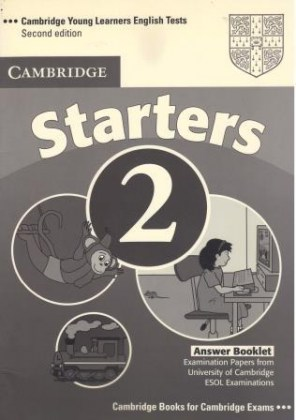 9780521693493-cambridge-uoung-learners-english-tests-starters-2-answer-booklet