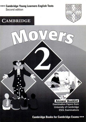 9780521693530-cambridge-uoung-learners-english-tests-movers-2-answer-booklet