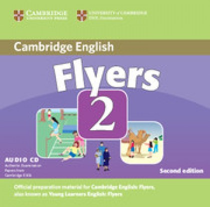 9780521693592-cambridge-uoung-learners-english-tests-flyers-2-audio-cd