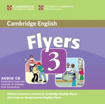 9780521693967-cambridge-uoung-learners-english-tests-flyers-3-audio-cd