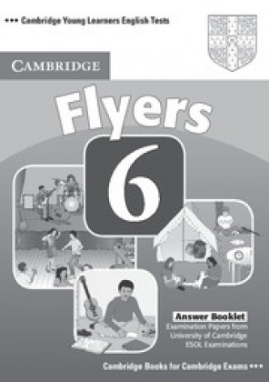 9780521739405-cambridge-uoung-learners-english-tests-6-flyers-answer-booklet