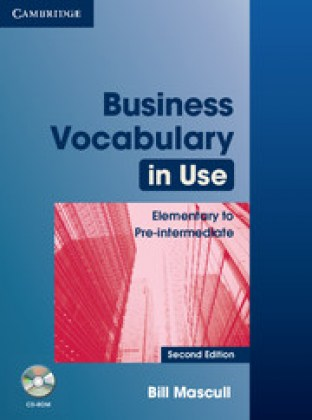 9780521749237-business-vocabulary-in-use-elementary-to-pre-intermediate-with-answers-and-cd-rom-2nd-edition