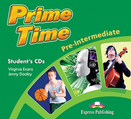 9781780989761-prime-time-pre-intermediate-student-s-audio-cds-set-of-2