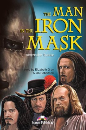 9781843256670-elt-gr-the-man-in-the-iron-mask