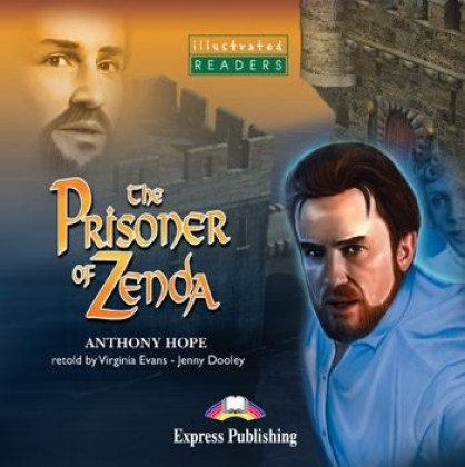 9781844662784-elt-ir-3-the-prisoner-of-zenda-cd