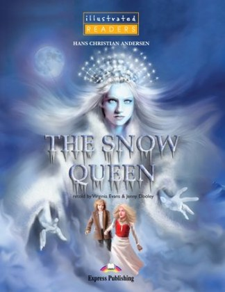 9781846790744-elt-ir-1-the-snow-queen