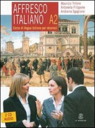 9788800203326-affresco-italiano-a2-studente-2-cd