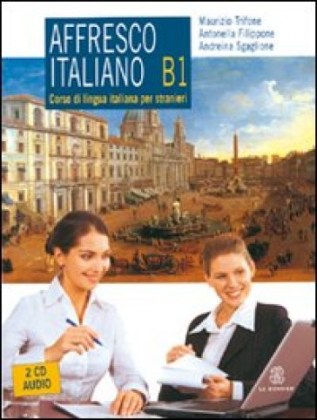 9788800203333-affresco-italiano-b1-studente-2-cd