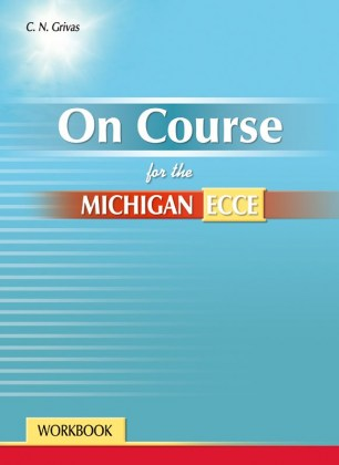 9789604093601-on-course-for-the-michigan-ecce-workbook