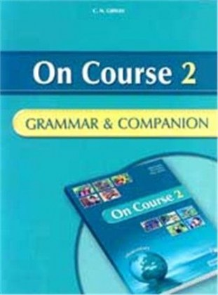 9789604093960-on-course-2-elementaru-grammar-companion