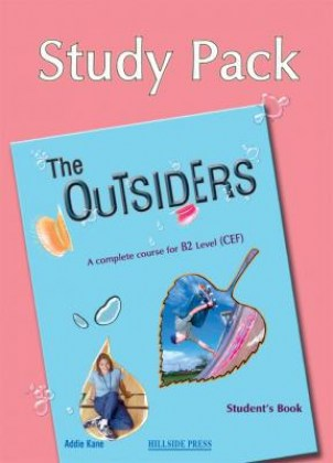 9789604243990-the-outsiders-b2-study-pack