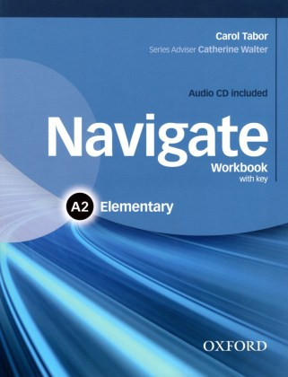 9780194566407-navigate-a2-elementary-workbook-with-key-with-cd