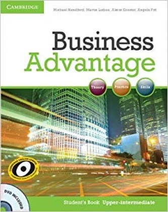 9780521132176-business-advantage-upper-intermediate-student-s-book-with-dvd