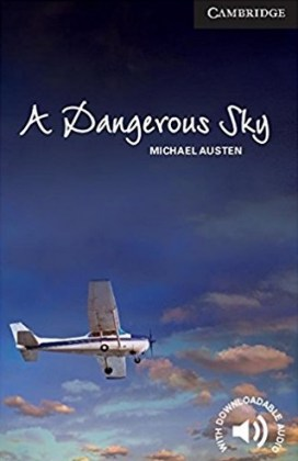 9781107694057-a-dangerous-sky-with-downloadable-audio-level-6-advanced