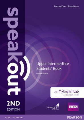 9781292116006-speak-out-upper-intermediate-student-s-book-with-dvd-rom-myenglishlab-2nd-edition