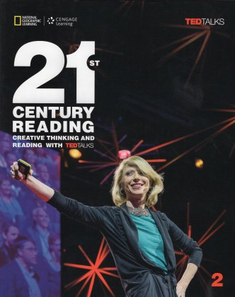 9781305265707-21st-century-reading-2-creative-thinking-and-reading-with-ted-talks-student-s-book