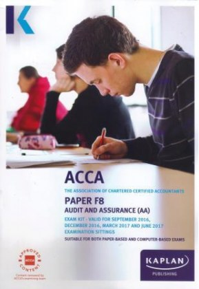 9781784156978-acca-f8-audit-and-assurance
