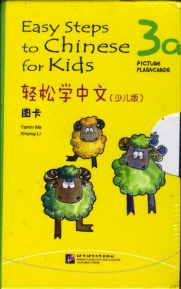9787561934067-easy-steps-to-chinese-for-kids-vol-3a-flashcards
