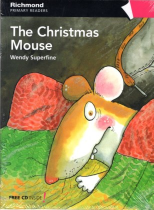 9788466810524-the-christmas-mouse-level-4-free-cd-inside
