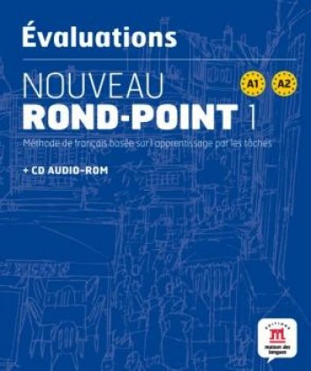9788484438496-nouveau-rond-point-1-a1-a2-les-evaluations-cd-rom