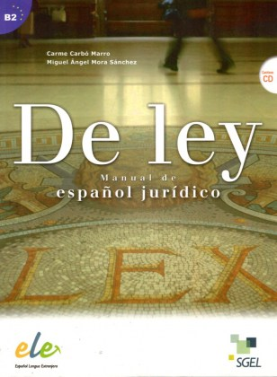 9788497787291-de-ley-manual-de-espanol-juridico-contiene-cd