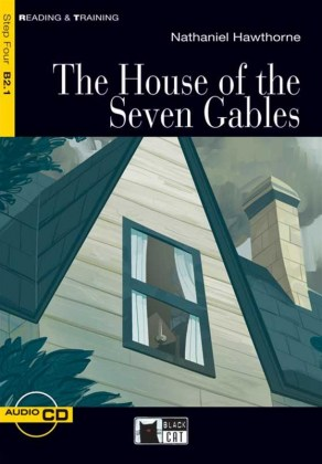 9788853004642-the-house-of-the-seven-gables-cd-step-four-b2-1