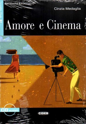 9788853005762-amore-e-cinema-audio-cd-livello-due-b1