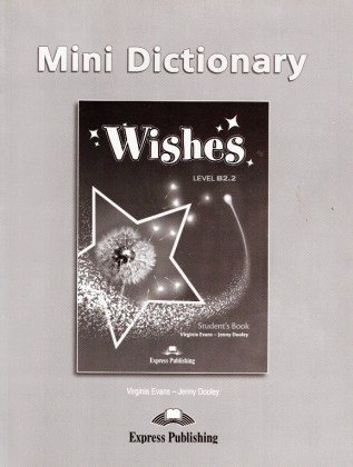 Wishes B2 2 Mini Dictionary