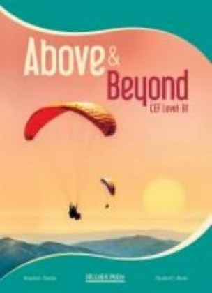 9789604248612-above-beyond-b1-student-s-book