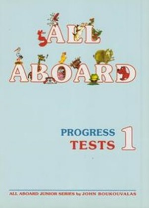 9789605440909-all-aboard-1-test-book