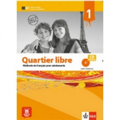 9789606891311-quartier-libre-1-cahier-audio-cd