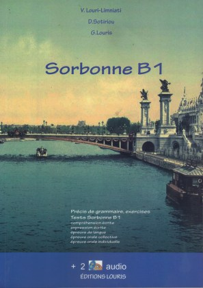 9789609986410-sorbonne-b1-methode-2-audio-cd