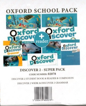 5200419602078-oxford-discover-2-super-pack-includes-student-s-book-reader-companion-workbook-grammar-02078