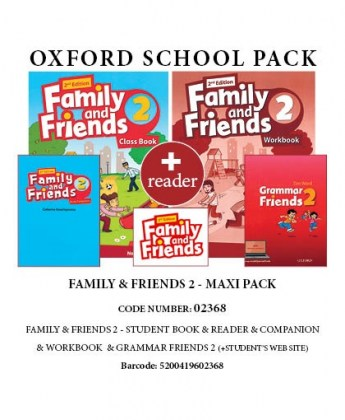 5200419602368-family-friends-2-maxi-pack-includes-student-s-book-reader-companion-workbook-and-grammar-friends-2-student-s-website-2nd-edition-02368
