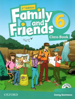 9780194808347-family-and-friends-6-class-book-multirom-2nd-edition
