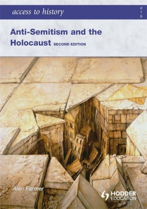 9780340984963-access-to-history-anti-semitism-and-the-holocaust-2nd-edition