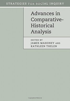 9781107525634-advances-in-comparative-historical-analysis