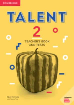9781108468091-talent-level-2-teacher-s-book-and-tests