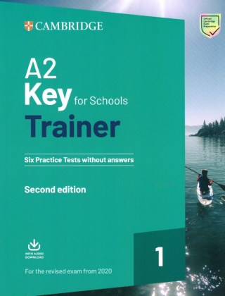 9781108525817-a2-key-for-schools-trainer-1-student-s-book-with-downloadable-audio-2nd-edition