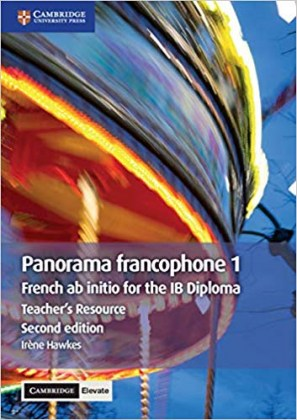9781108610469-panorama-francophone-1-teacher-s-resource-with-cambridge-elevate-2nd-edition