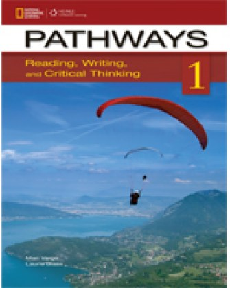 9781133942139-pathways-1-reading-writing-and-critical-thinking-text-with-online-access-code