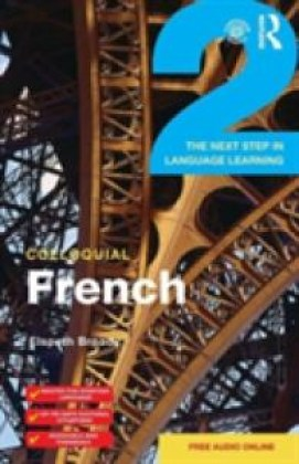 9781138950122-colloquial-french-2-free-audio-online