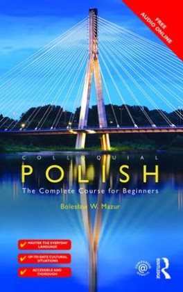 9781138960107-colloquial-polish-free-audio-online-3rd-edition